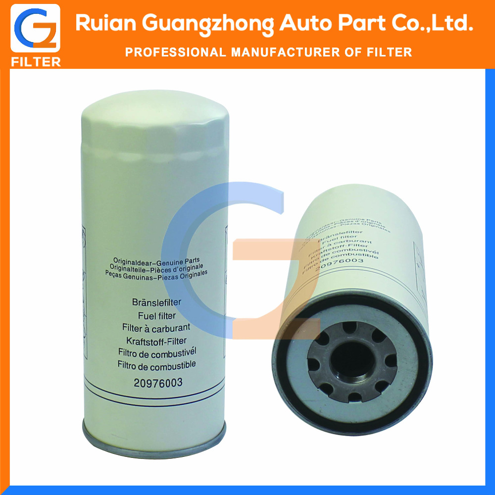 Diesel Engine Fuel Filter Fit For Volvo 20976003 With Cheap Price Buy 2097600320976003 Filterfuel Product On