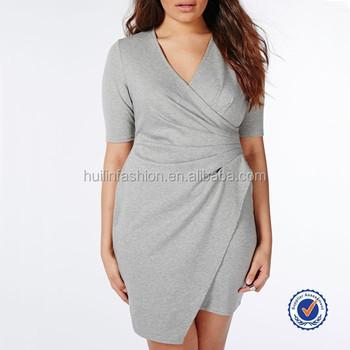 Chinese Clothing Manufacturers Large Size Women Clothing Plus Size