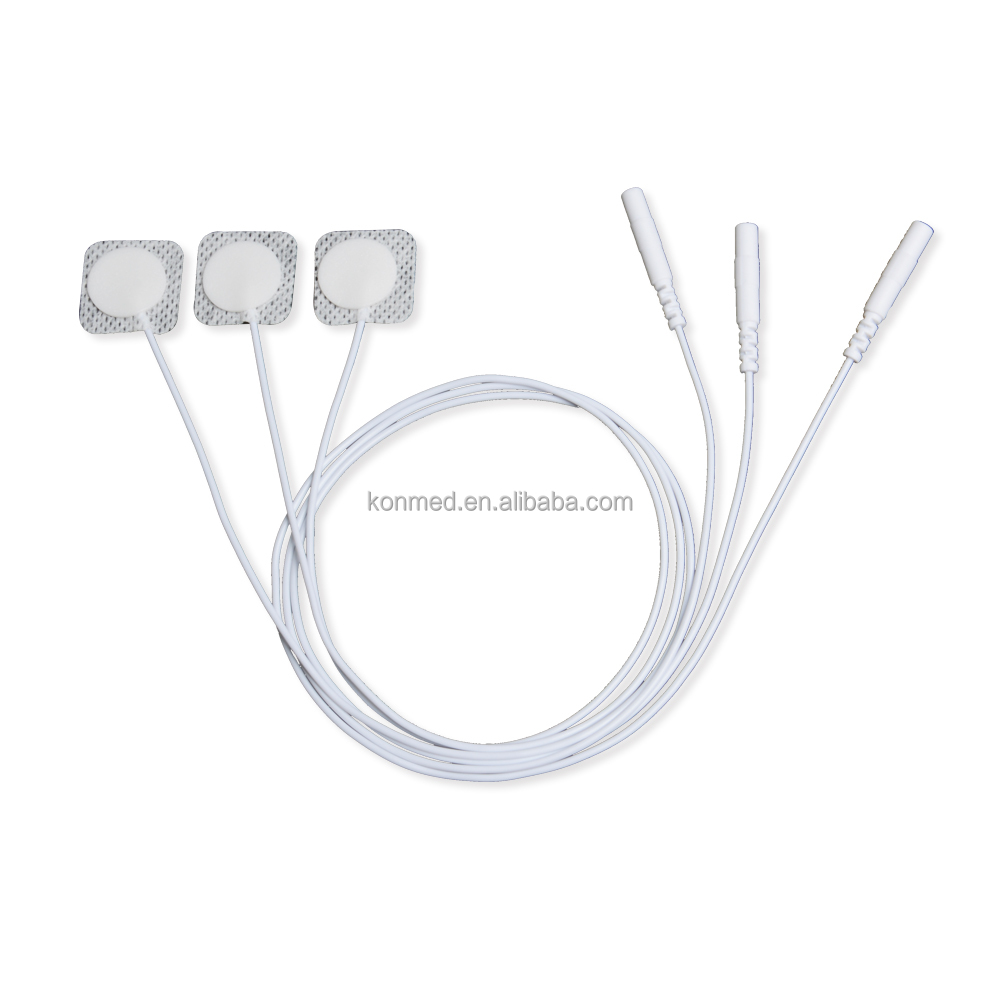 Ecg Cable, Ecg Cable Suppliers and Manufacturers at Alibaba.com
