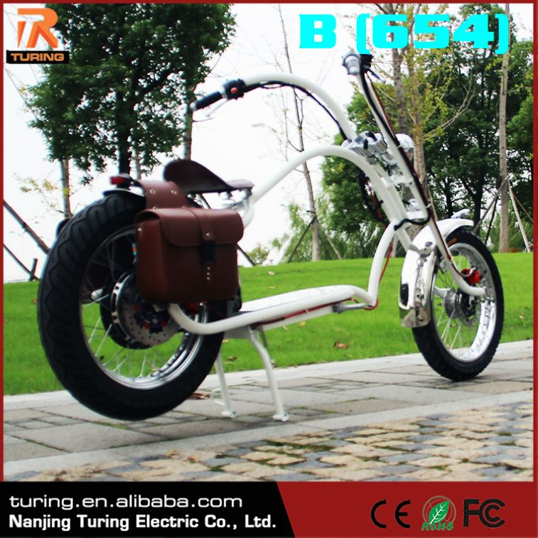 New Products On China Market Chopper E Kit Pantera Electric Bike