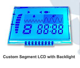 Custom segment pricing