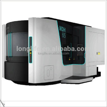 MDH65 OKK high class cnc horizontal machining center for sale ...