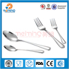 good quality household stainless steel dinnerware