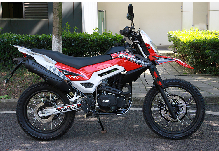 RATO 250cc dirt bike for sale cheap MINI PANTHER