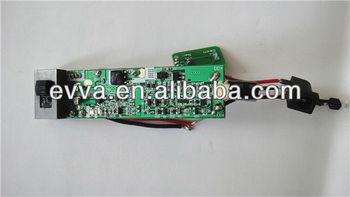Printed Circuit Board 94v0 Pcb Board For 1s Power Tools Battery ...