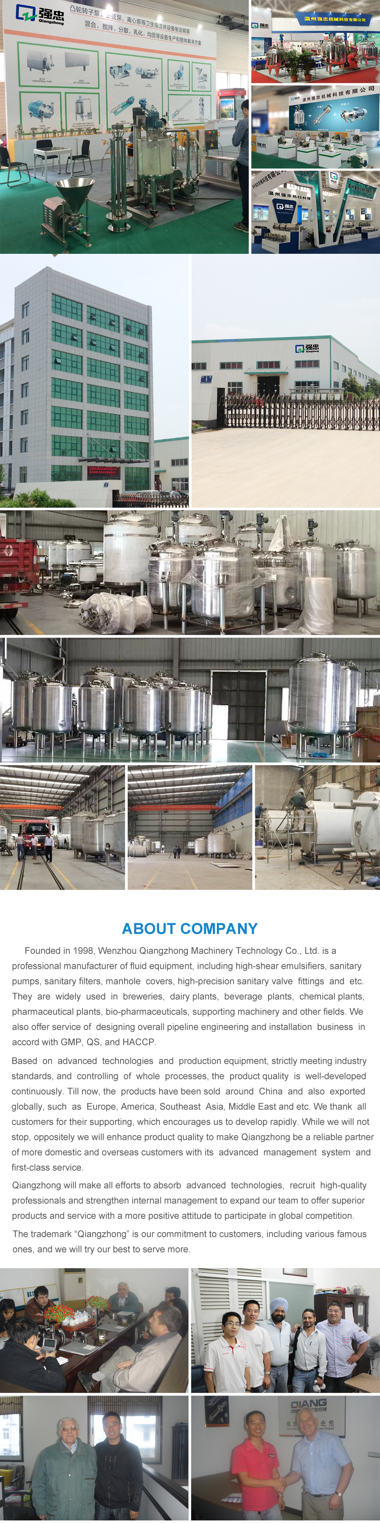 Stainless Steel Operated Opening Pressure Vessel Manhole