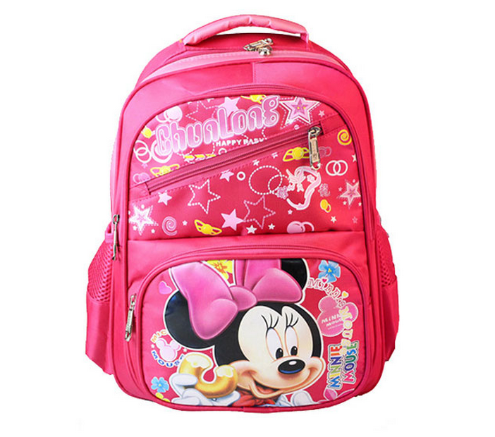 Trendy Cute Minnie Mouse Bags For Child