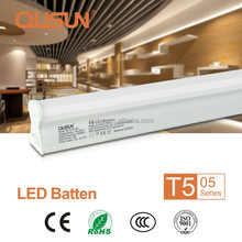 Integrated T5 110 volt LED Light T5 LED Tube 1200mm 4 ft