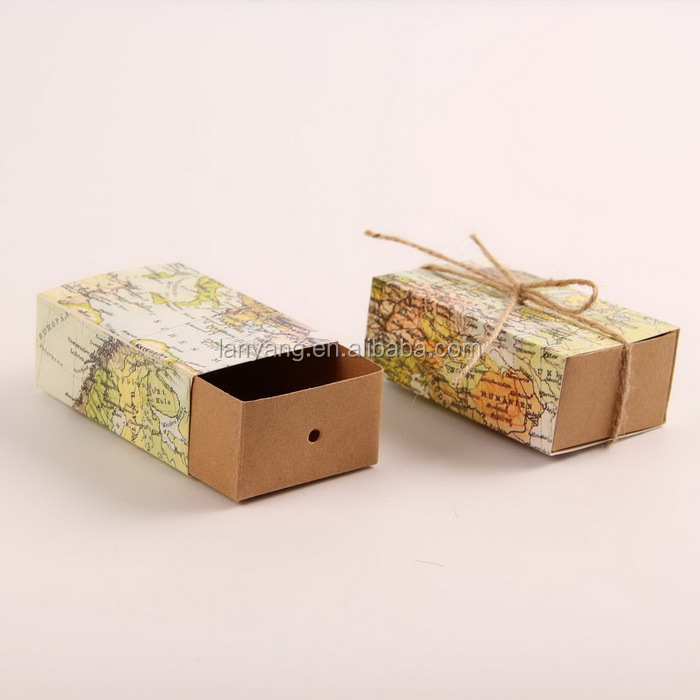 Around the world map favor box for traveling theme party candy gift around the world map favor box for traveling theme party candy gift box gumiabroncs Image collections