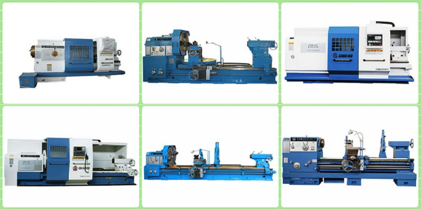 C61160 heavy duty lathe machine with best price