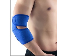 High Quality Tennis Elbow Band /neoprene elbow support /adjustable elbow brace