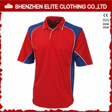 Fashion Trendy Best Price Red Cricket Team Names Jerseys
