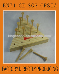 golf peg board games