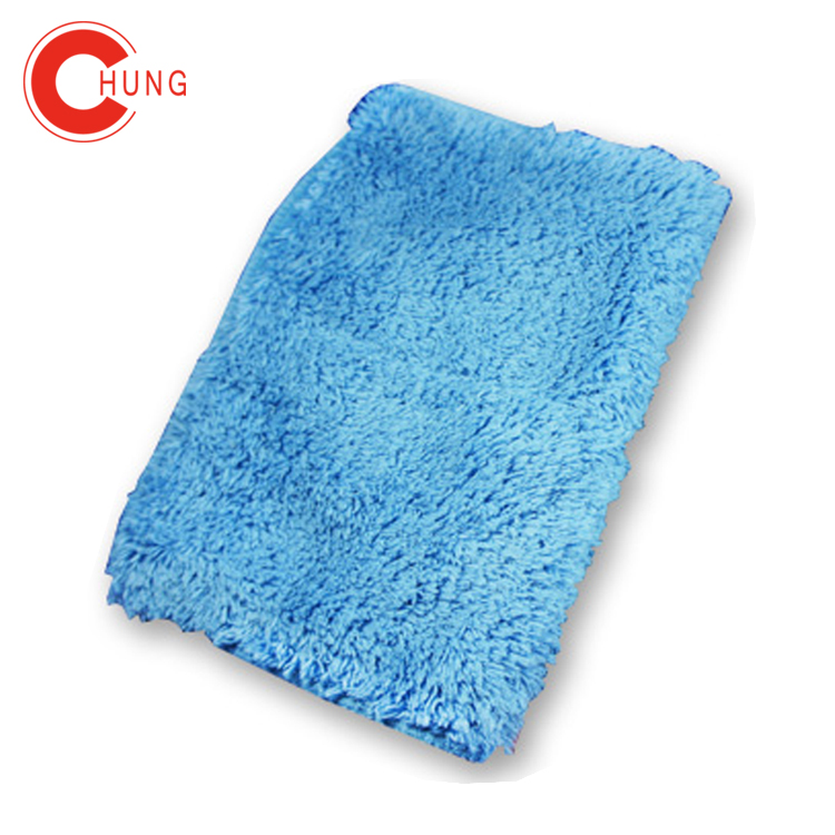 top quality sublimation LF-0937 Microfiber cleaning cloth for cleaning in roll of good service