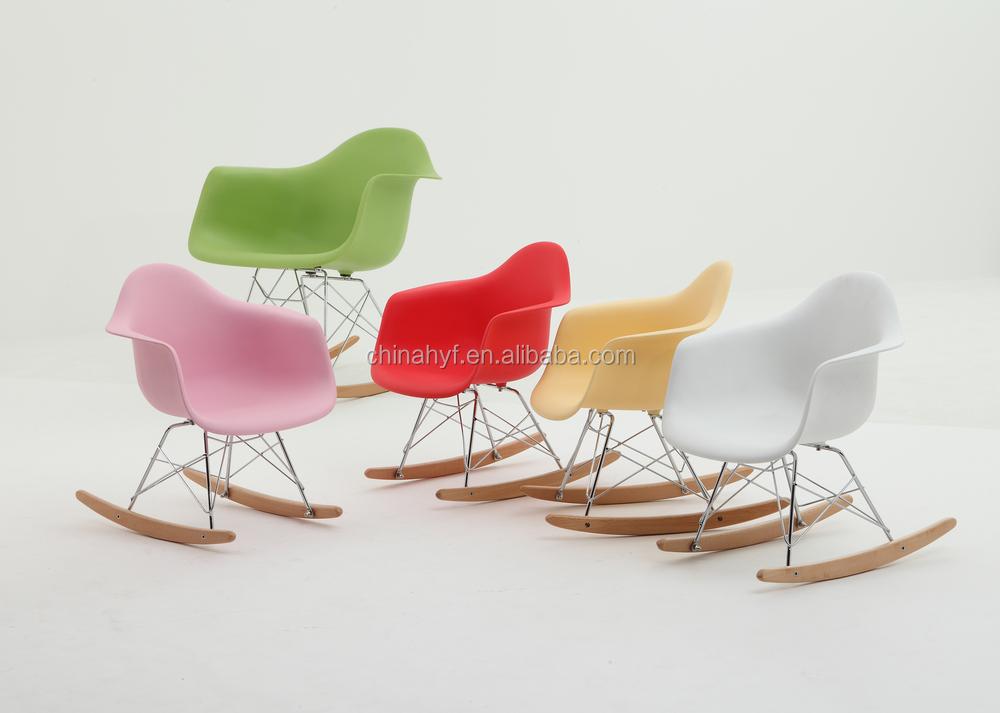Eames Stoel Kind : Bol vitra plastic side chair set van stoelen stoel