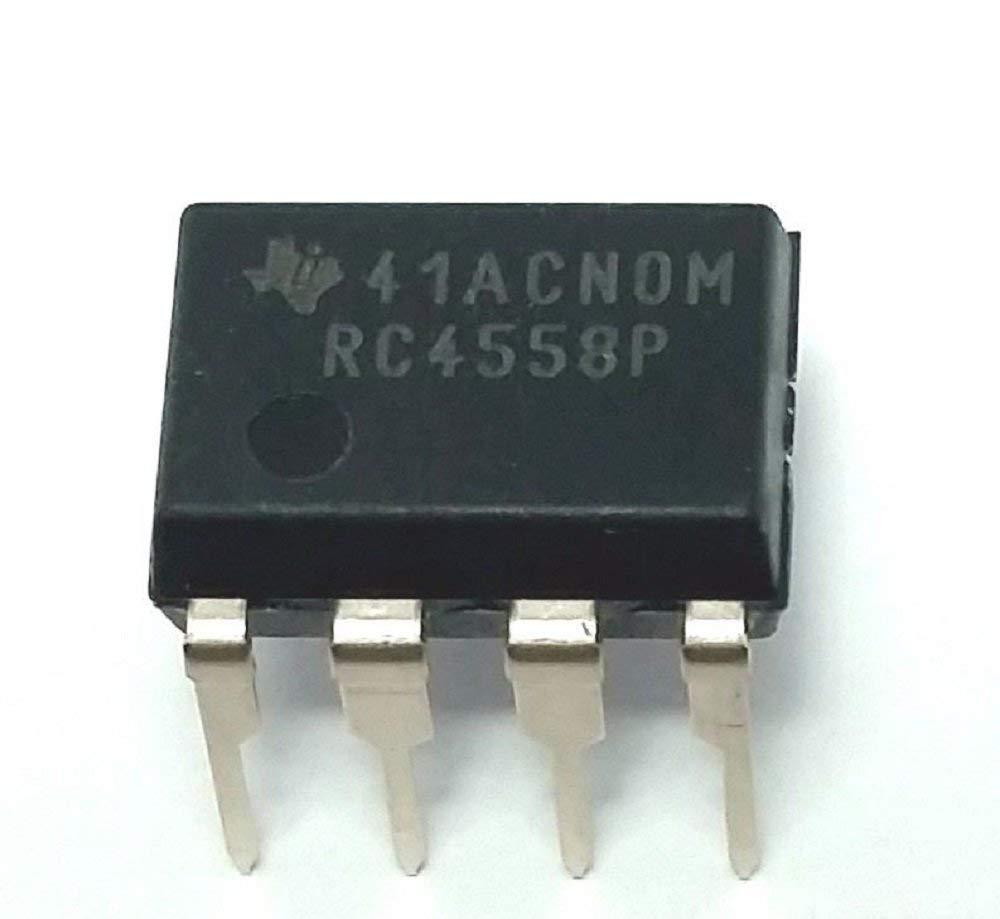 NEW 10PCS LM258 LM258DR Manu:TI Encapsulation:SOP-8 Op Amp Common