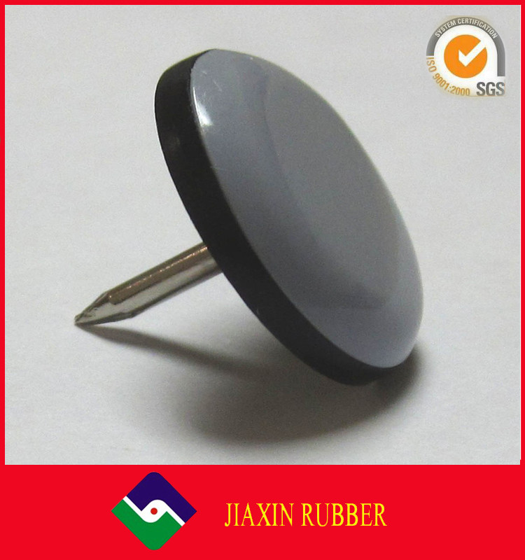 Delightful Customized Shape And Size Of Teflon Sliders/chair Foot Pads/Teflon Pads  Glides Furniture