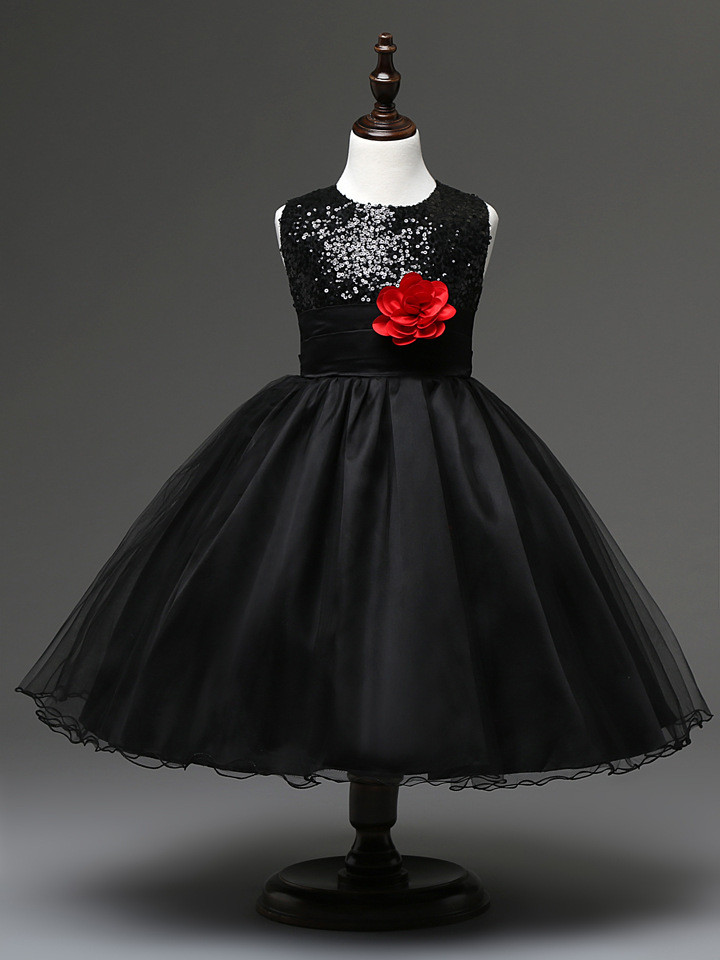 2016 Latest New Formal Baby Girl Party Dress Children Frocks Designs