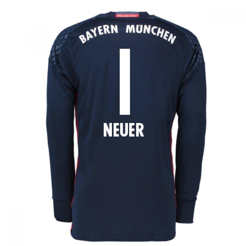 low priced 2f5c6 442f7 Cheap Bayern Munich Goalkeeper Shirt, find Bayern Munich ...
