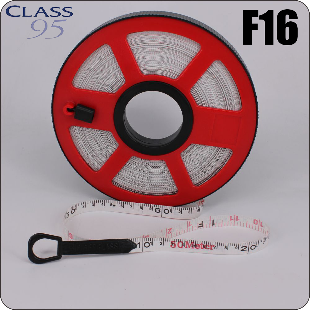 Quality clear print Tape measure imperial and metric 150cm long 15mm wide