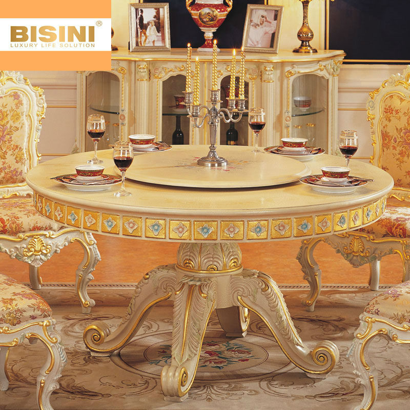 Rococo Round Dining Table  Rococo Round Dining Table Suppliers and  Manufacturers at Alibaba com. Rococo Round Dining Table  Rococo Round Dining Table Suppliers and