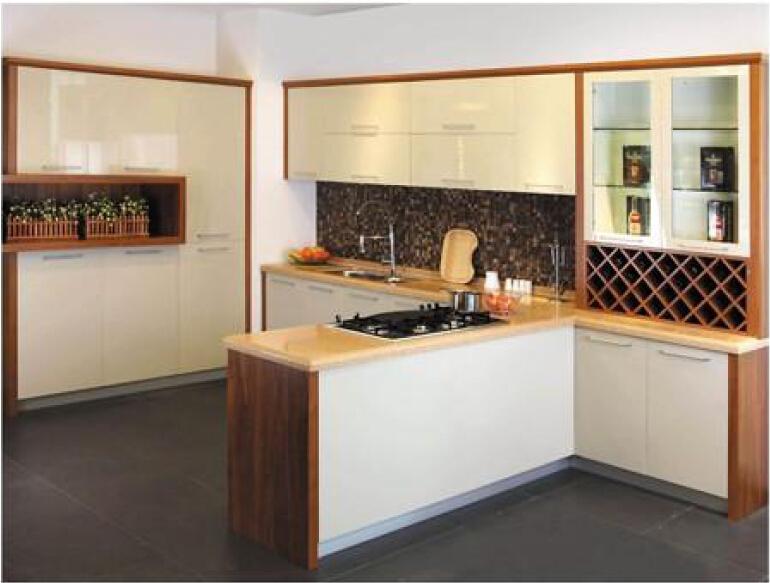 Hermosa Diseños Muebles De Cocina Bandera - Ideas de Diseño ...