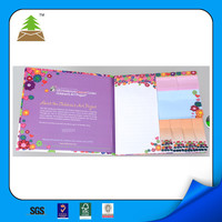 Most fashional sticky memo pad advertising note pad