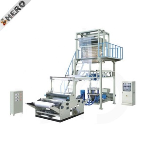 HERO BRAND plastic toys production line machine