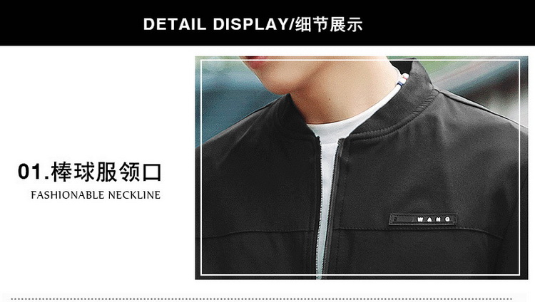 Factory Support Custom Motorcycle Leather Jacket Mens Windbreaker Jacket ,mens winter parkas