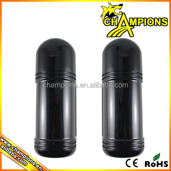 outdoor active infrared four beams barrier laser beam sensor intrusion detection