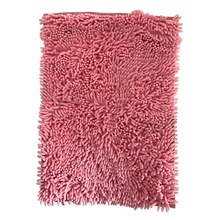 100% polyester sang trọng tấm chenille bath <span class=keywords><strong>mat</strong></span>