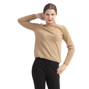 Newest sale manufacturer sale knit wholesales turtleneck sweater
