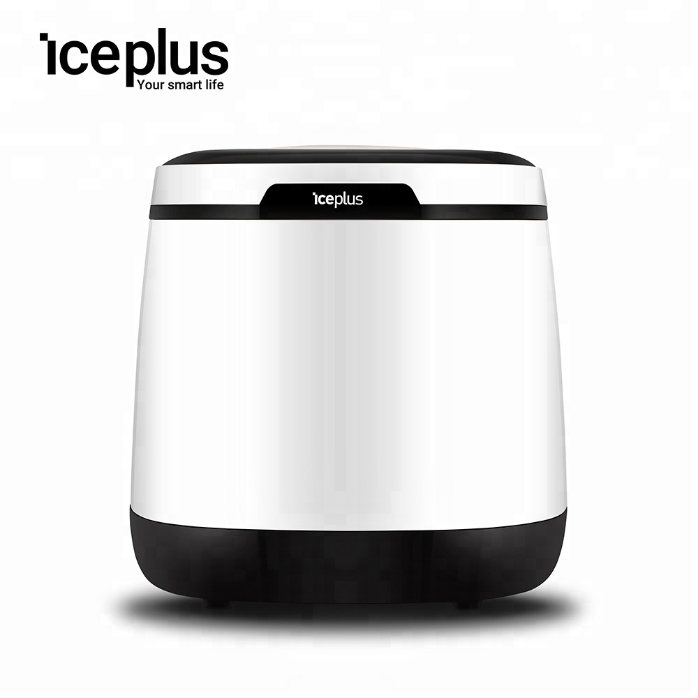 Professionele mini ice cube maker uit Iceplus