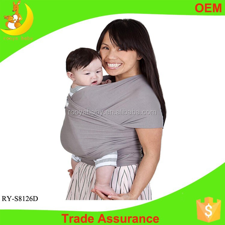 8270885dedb China Wholesale Best Quality Cotton Baby Carrier Cost-effective Twin Baby  Carrier - Buy Twin Baby Carrier