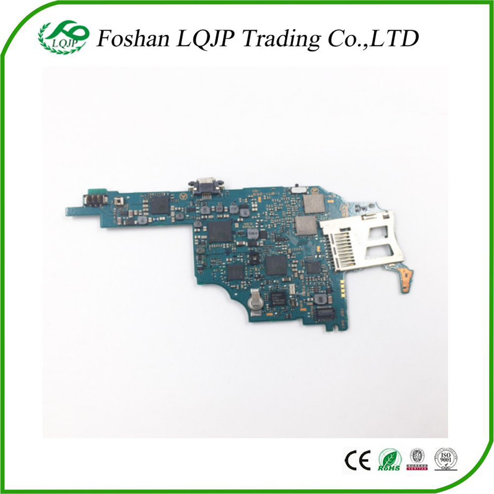LQJP Motherboard For PSP 2000 Motherboard Mainboard Replacement For PSP 2000 Game Console