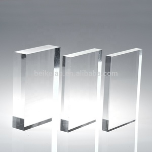 Cheap Wholesale High Quality Clear Organic Glass/PMMA/Acrylic/perspex/plexiglass