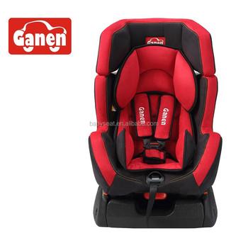 Ganen Baby Car Seat Hot Sale Child Car Seat,