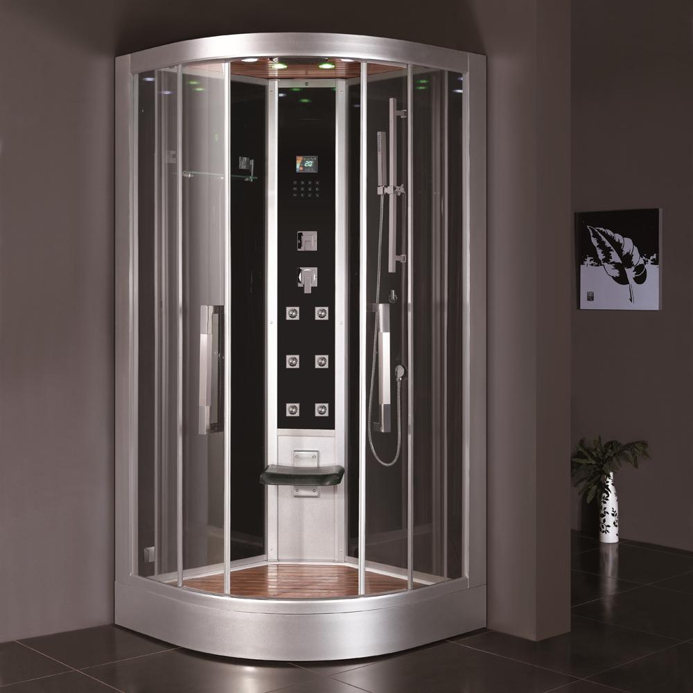 High Tech Steam Shower Room Eago DZ963F8