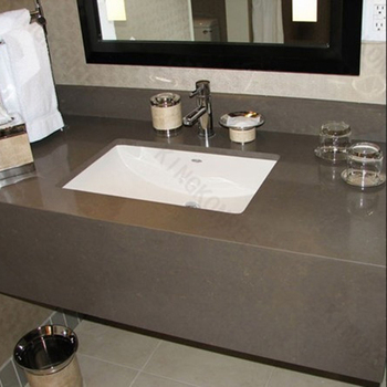KFC Bathroom Wash Counter / One Piece Bathroom Sink And Countertop Amazing Pictures