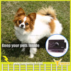 Electronic dog training system,electric fence eneriser for pets