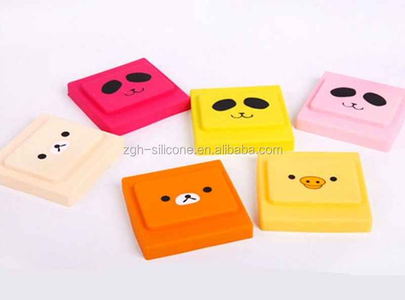 Waterproof Light Switch Cover Protective Covers Silicone