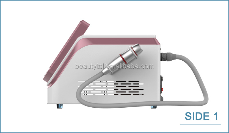 Radar Line Carve 8 LINGMEI vmate 5 cartridge focused ultrasound therapy v-mate hifu therapie for face.JPG