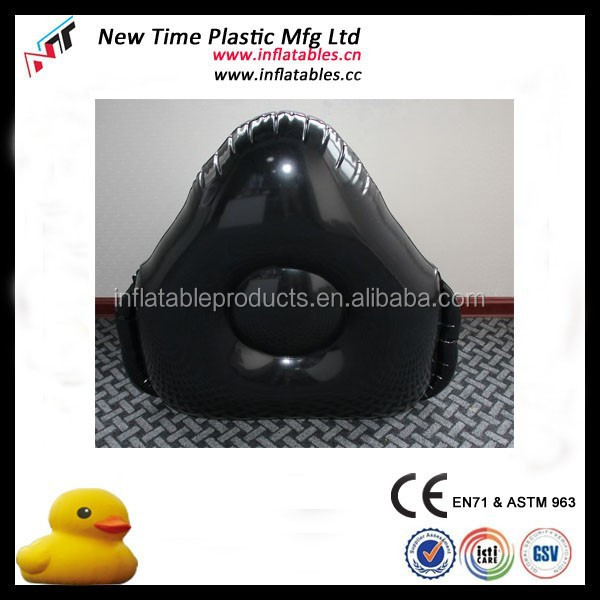 High quality inflatable penguin sofa chair