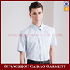 Clothing Factory in China High Quality Men's Branded Dress Shirt