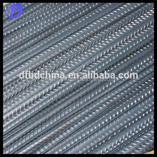 Barras de refuerzo de acero precios varillas de acero - Varillas de acero precio ...
