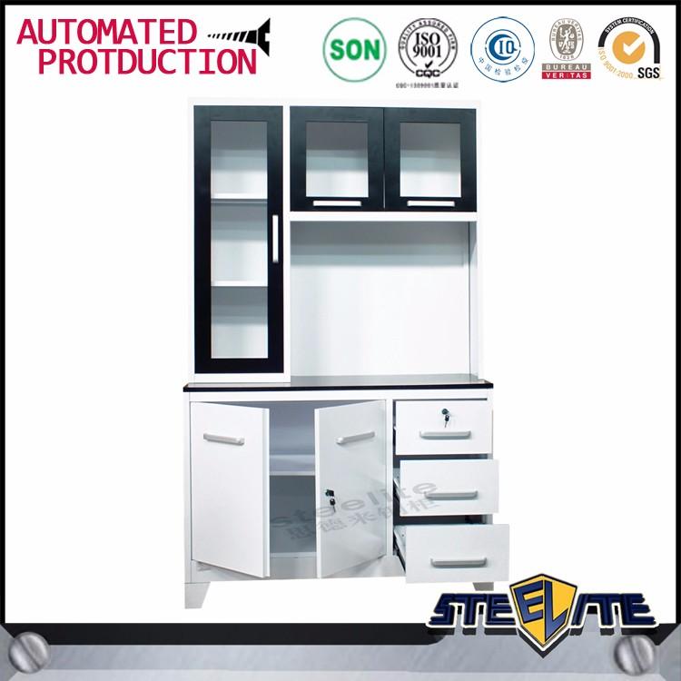 White Color Kitchen Cabinet Kitchen Almirah Designs Buy