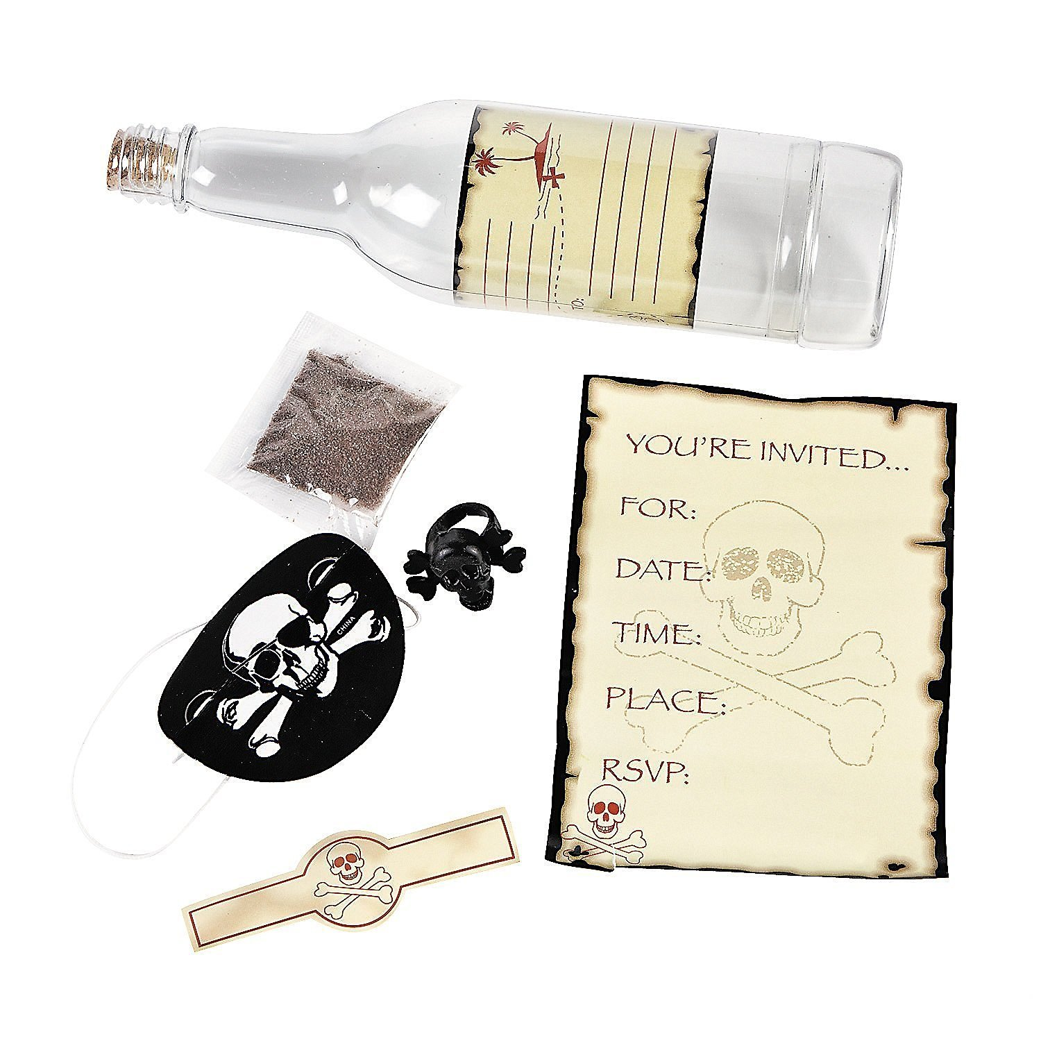 Cheap Bottle Invitations, find Bottle Invitations deals on line at ...