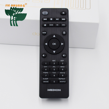 universal smart TV android milexus crown tv remote control, View remote  control, OEM Product Details from Shenzhen JieChuang Shinco Electronics  Co ,