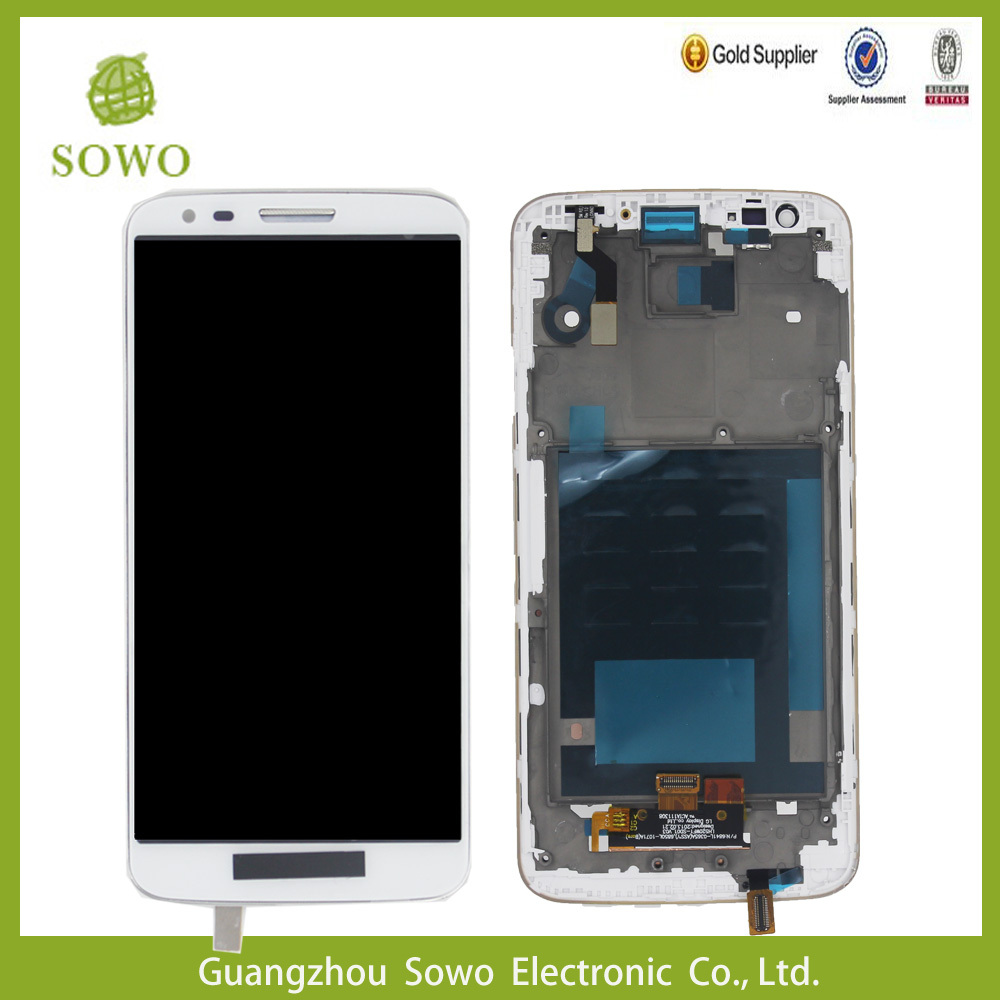Oem Price For Lg G2 F320 Lcd Digitizer Assembly,For Lg G2 Lcd ...