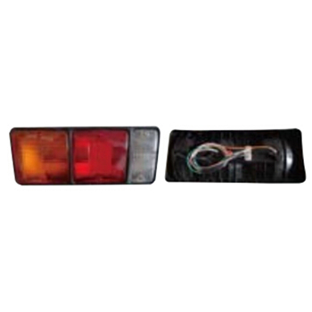 WHOLESALE BODY KITS TAIL LAMP FOR MITSUBISHI CANTER